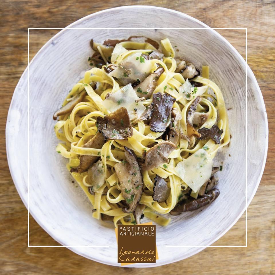 Fettuccine-Campofilone
