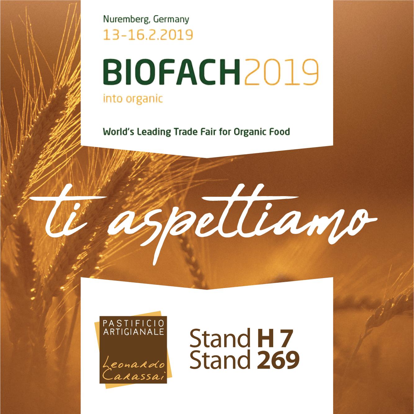 Evento_biofach_Pastificio_Artigianale